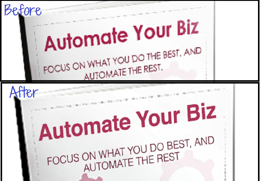 automate_your_biz Before After