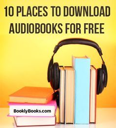 download-free-audio-books