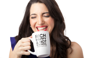 marie-forleo-mug-laughing