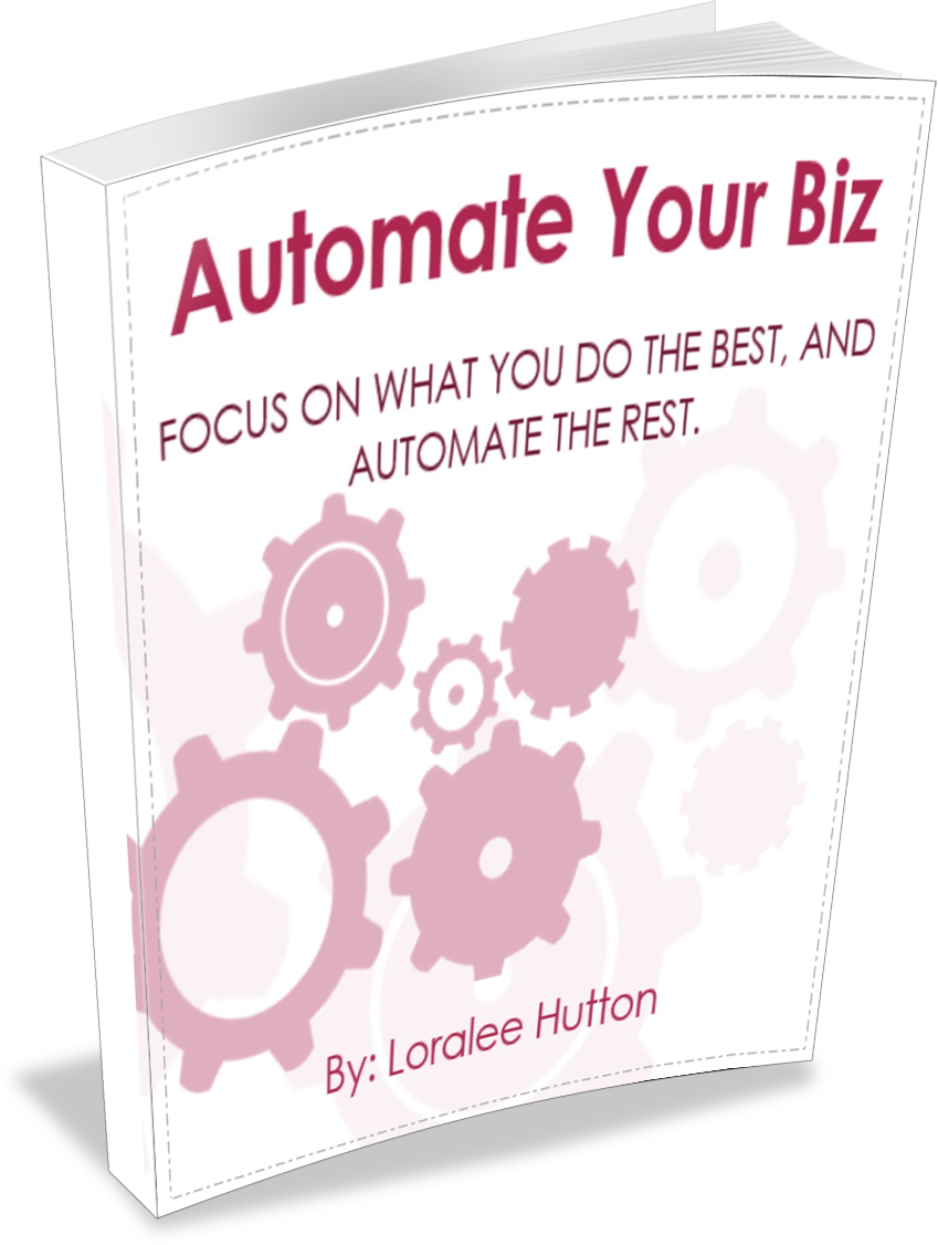 Automate your business plan 11 0