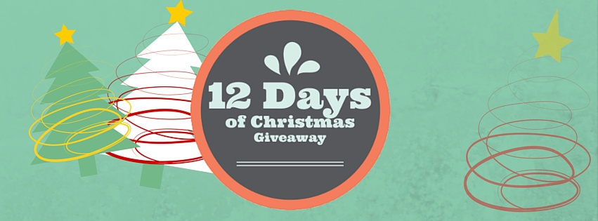 Winners of 12 Days of Christmas Giveaway #12DayGiveaway