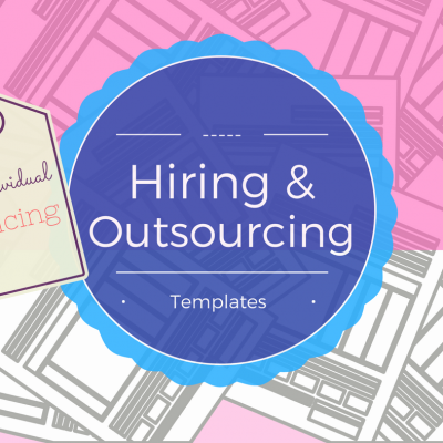 template-outsourcing